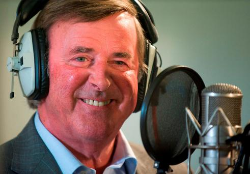 Terry Wogan