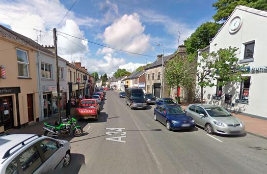 Lisnakea, Co Fermanagh (Photo: Google Maps)