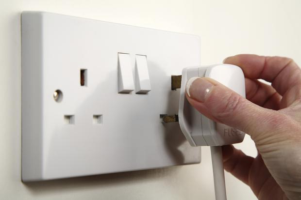 Average electricity bills have fallen by €25