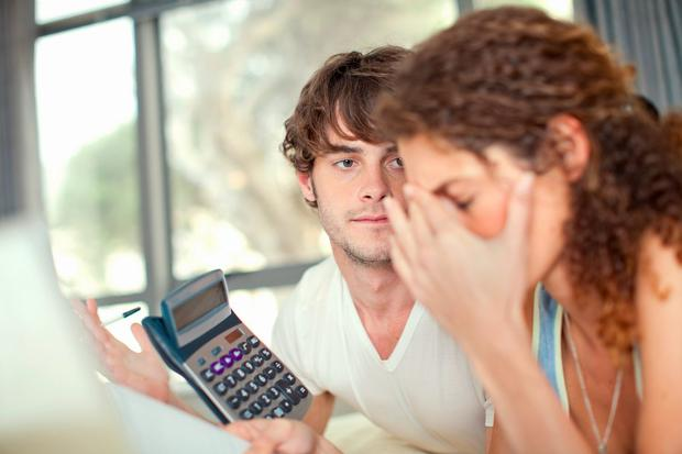 Irish therapists have noted a 15pc rise in the number of couples seeking their help
