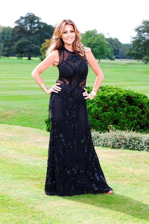 Dawn Ward on The Real Housewives of Cheshire