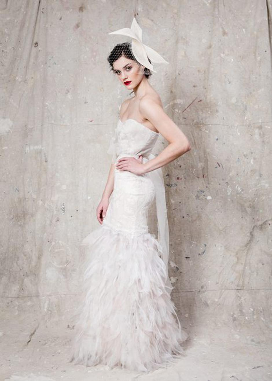Say Yes to the Borrowed Dress: Would you rent your wedding gown?