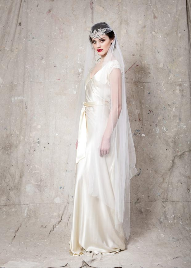 f1ec90a1ba37 Say Yes to the Borrowed Dress  Would you rent your wedding gown ...