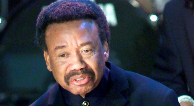 Maurice White of the band