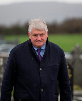 Denis O'Brien: legal action. Photo: Mark Condren
