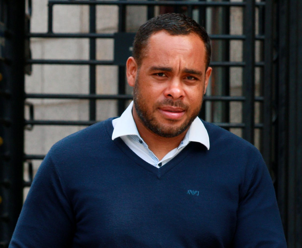 Anthony Doran won his case of racial abuse against Bus Eireann (Collins)