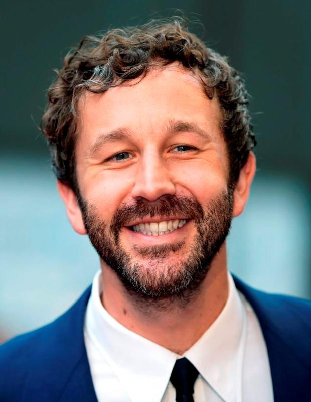 STANDING UP: Chris O'Dowd has thrown his support behind the campaign against the proposed boundary change. Photo: Reuters