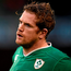 It's only when Jamie Heaslip is gone that his ability will be appreciated. Photo: Ramsey Cardy/Sportsfile