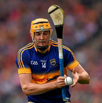 Tipperary's Seamus Callanan. Photo: Stephen McCarthy/Sportsfile