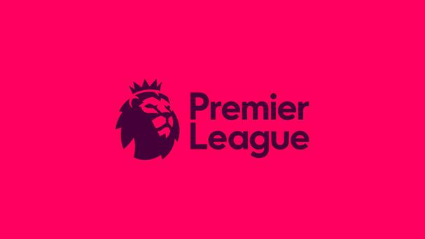 A graphic of the new Premier League logo to be unveiled for the start of the 2016/17 season.
