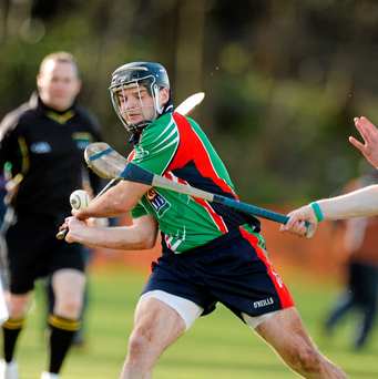Limerick IT's Alan Dempsey in action. Picture credit: Oliver McVeigh / Sportsfile