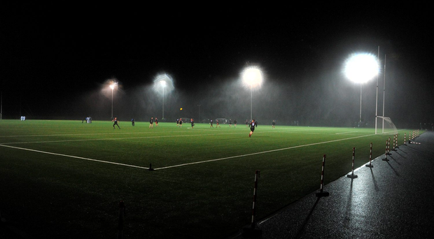 A general view of the Connacht GAA Centre. Picture credit: David Maher / Sportsfile