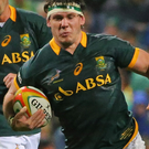 Marcell Coetzee. Photo: Getty