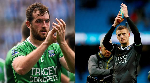 Fermanagh opted to try and attack Dublin in last year's All-Ireland final. Leicester's ambitious approach has them dreaming of a title