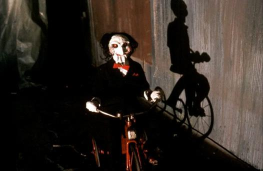 It looks like we haven't seen the end of the SAW franchise