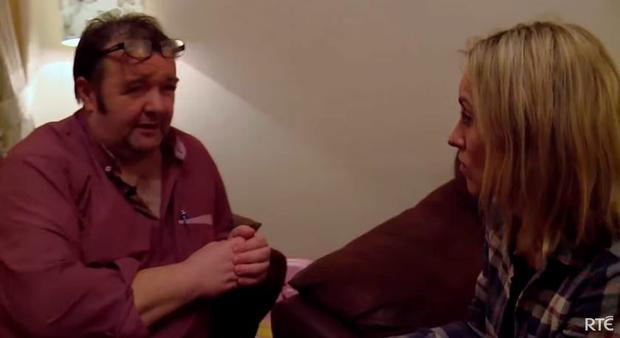 John Conmy and Kathryn Thomas on Operation Transformation