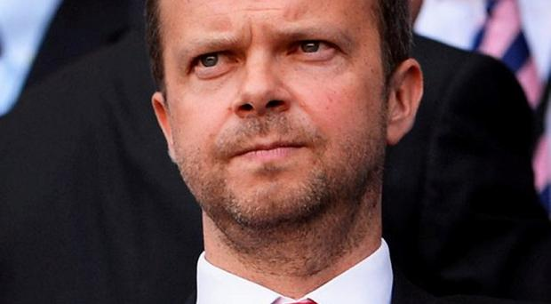 Manchester United Executive Vice Chairman Ed Woodward. Photo: Michael Regan/Getty Images