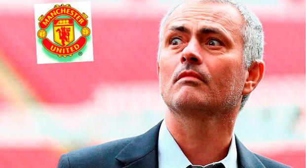 It looks likely that Jose Mourinho will join Manchester United
