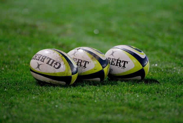 Munster Rugby president Bertie Smith says he is thrilled to see the schools' game developing year on year (Stock picture)