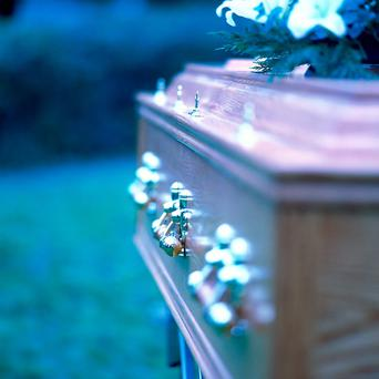 David Diebold writes about coping with grief