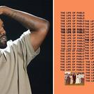 Kanye West releases The Life of Pablo, his eight studio album