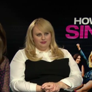 How to be Single co-stars Alison Brie and Rebel Wilson chat to Independent.ie