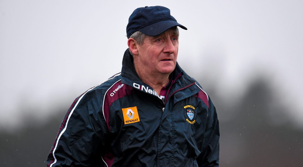 'Early indications suggest Michael Ryan (pictured) may be looking to give his charges a bit more steel and self-sufficiency, and it would be a surprise if Kieran Kingston and Micheál Donoghue aren't of similar mindsets' Photo: Sportsfile