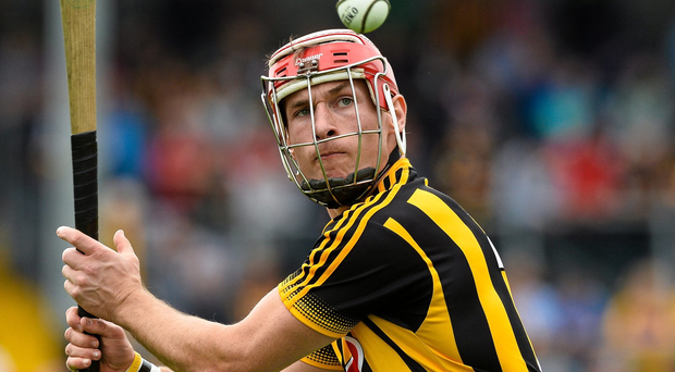 Cody's inclusion releases Cillian Buckley, pictured, for midfield duty in place of Michael Fennelly (SPORTSFILE)