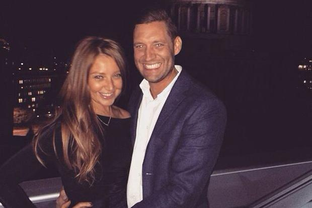Victoria Wills and Scott White met on First Dates and will marry this year