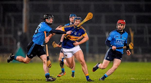 Jason Forde will be hoping to continue his good form with UL