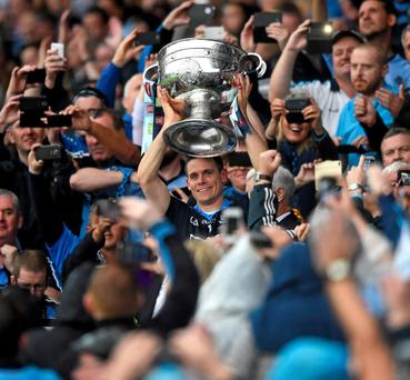 The All-Ireland championship is set for a major revamp