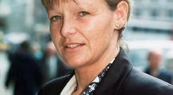 In the 20 years since Veronica Guerin was murdered for doing her job, the death toll of gangland crime has risen steadily. It now stands at 200. Photo: Brian Farrell