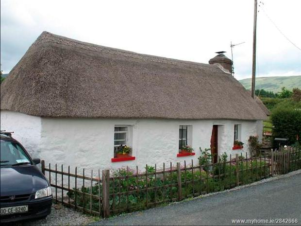 DES RES: Period properties like these are enticing Irish expats in the States to look at returning home, many after decades away