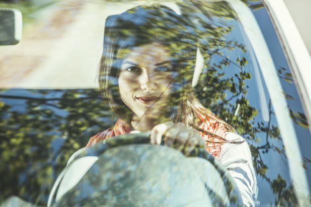 According to the UK survey, 56pc felt patronised by car advertising. In addition 34pc believed that no car brand understands women.