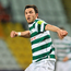 Killian Brennan of Shamrock Rovers