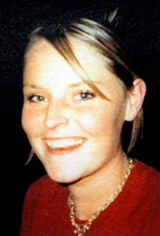 Lisa Dorrian disappeared almost 11 years ago PSNI/PA Wire