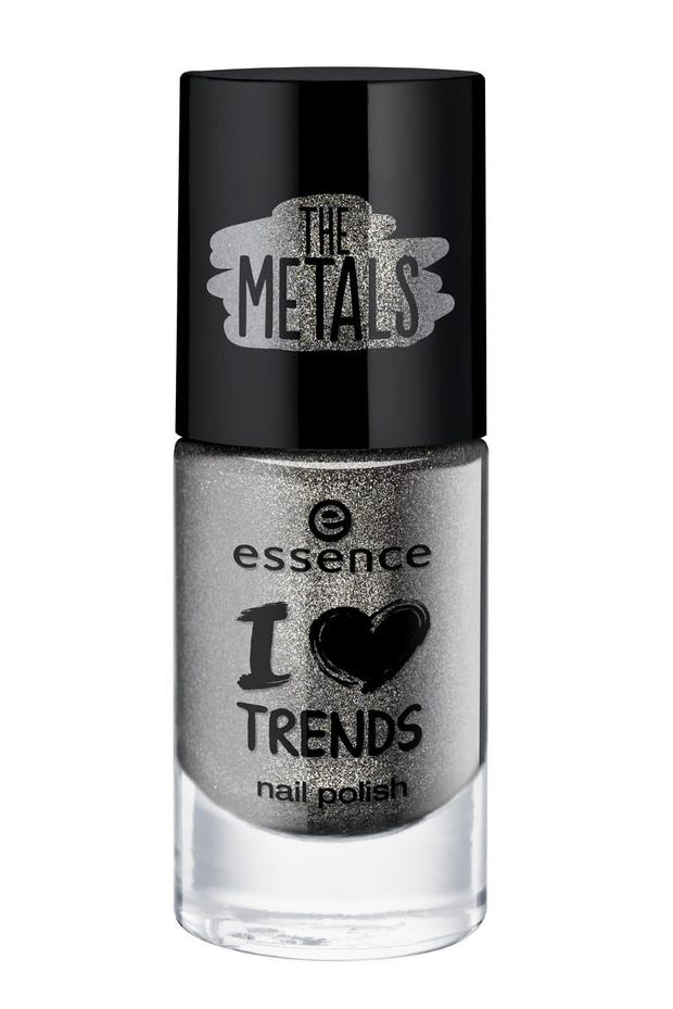 essence The Metals in 44 Rebel at Heart