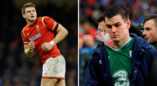 There's not much Wales can do if France target Dan Biggar like they did Johnny Sexton