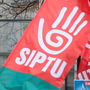 SIPTU (Stock photo)