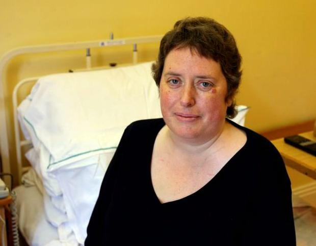 Kilkenny mother-of-two Susie Long, who died in 2007 after waiting seven months for a colonoscopy. Photo: Mark Condren