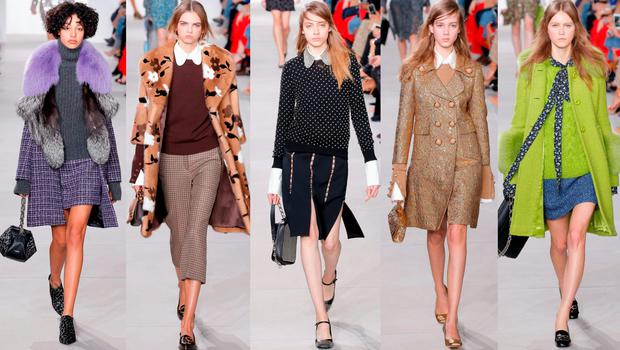 Michael Kors Fall 2016 During New York Fashion Week: The Shows at Spring Studios on February 17, 2016 in New York City. (Photo by JP Yim/Getty Images For Michael Kors)
