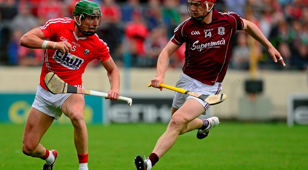 Aidan Walsh has been named in an all new Cork midfield for tomorrow's clash with Waterford