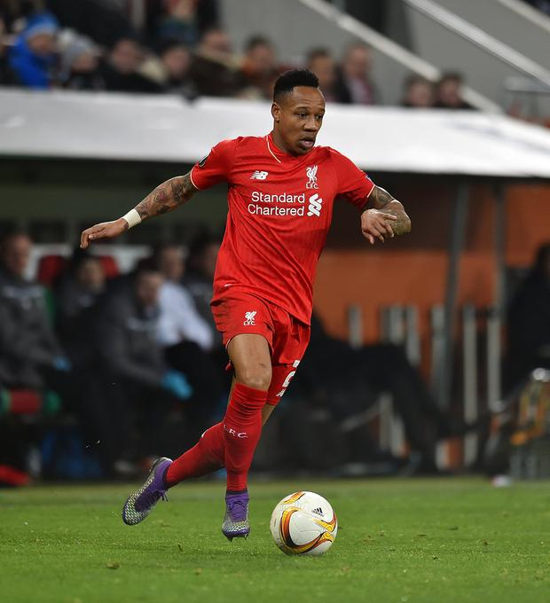 Nathaniel Clyne (Liverpool FC via Getty Images)