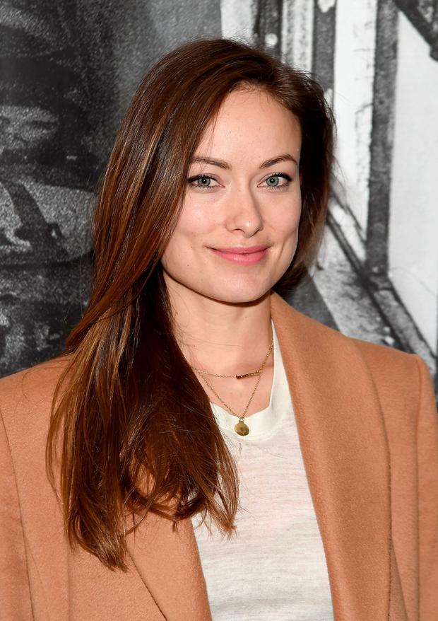 Olivia Wilde attends the