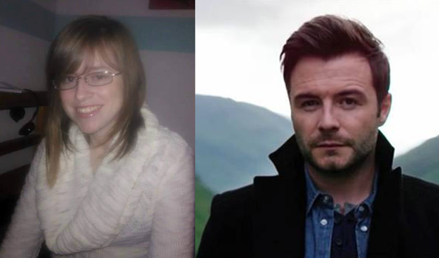 Westlife fan Emma dreams of meeting Shane Filan before she passes away