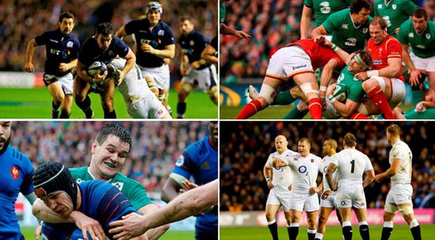 Here are the players who have impressed most in the opening two rounds of the Six Nations