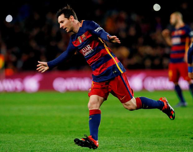 Why Messi Will Never Play In England Independentie