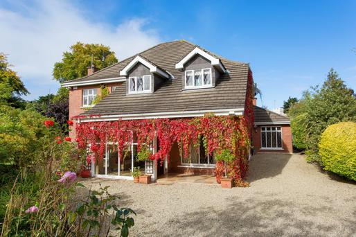 Avalon, 16 Claremont Pines, Carrickmines, Dublin 18, €1.385m