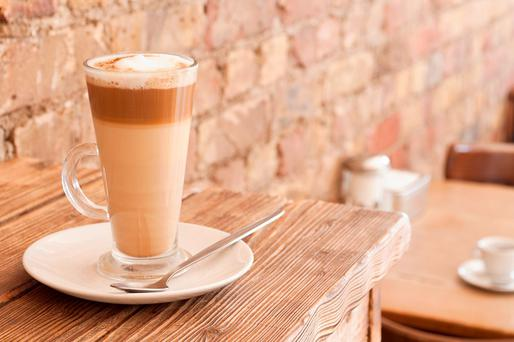There is no direct link between caffeine intake and cellulite