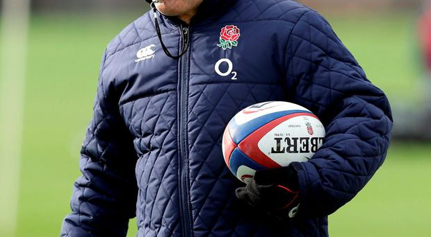 England head coach Eddie Jones Photo: Reuters / Henry Browne